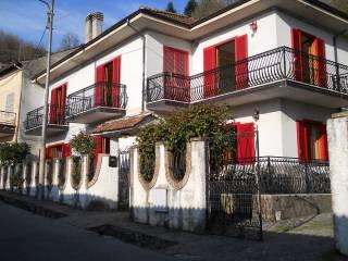 Foto - Villa bifamiliare Strada Provinciale  Santo Stefano, Mangone