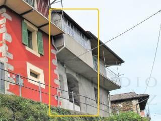 Foto - Monolocale via Sasso 11, Cossogno