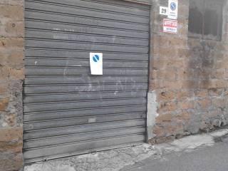 Foto - Box / Garage via Bainsizza, Blera
