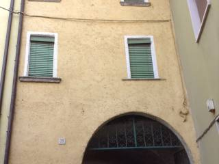 Foto - Casa indipendente via Parrocchiale, Sabbio Chiese