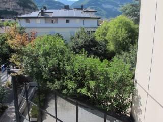 Foto - Bilocale corso Michelangelo Buonarroti 49, Cristo Re, Trento