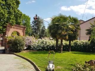 Foto - Villa corso Umberto I, Dusino, Dusino San Michele