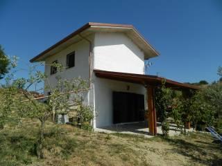 Foto - Villa, nuova, 90 mq, Santopadre