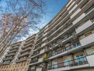 Foto - Appartamento corso Sempione, Pagano, Milano