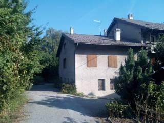 Foto - Casa indipendente via Antonio Rizzo 3, Seren del Grappa