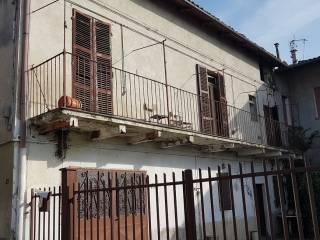 Foto - Villa, da ristrutturare, 200 mq, Centro città, Montemagno