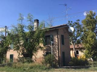 Foto - Villa via Giuseppe Mazzini 152, Molinella