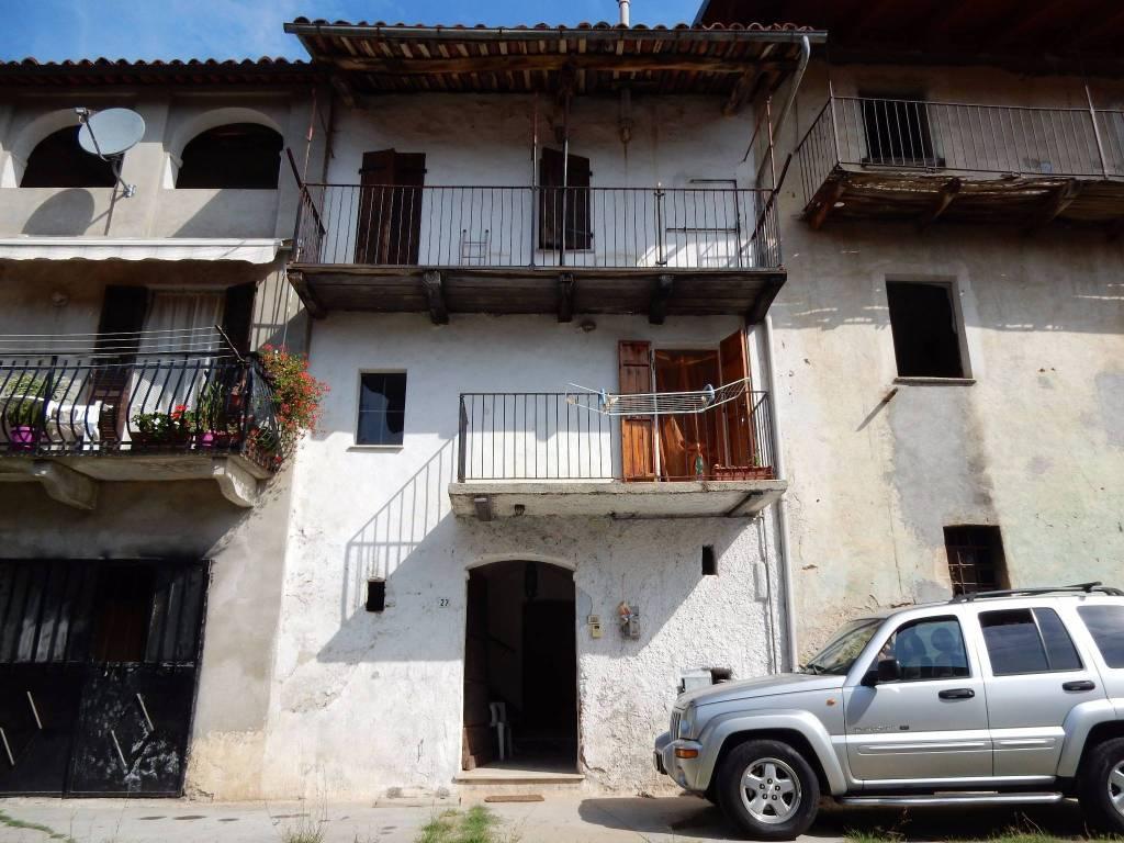 foto  Casa indipendente via Comini di Vasco, Monastero di Vasco
