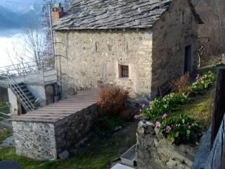 Foto - Rustico / Casale Strada Vicinale del Maletto, Carema