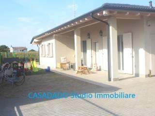 Foto - Villa via Guglielmo Marconi, Gropello Cairoli