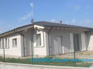Foto - Villa, nuova, 177 mq, Dorno