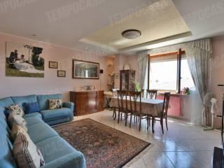 Foto - Appartamento secondo piano, Urbisaglia