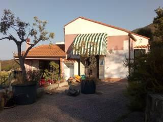 Foto - Villetta a schiera via Croce Parrino, Cefalù