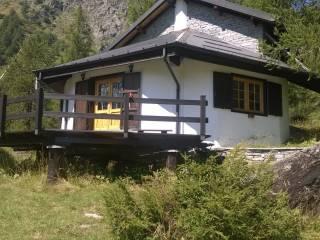 Foto - Villa Alpe Devero, Baceno