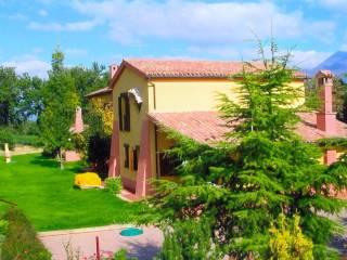 Foto - Villa via Fogliano, Matelica