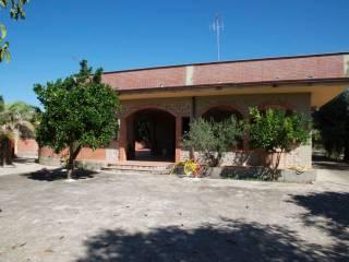 Foto - Rustico / Casale Strada Provinciale Giardini di, Grassano