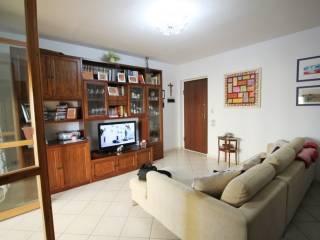 Foto - Quadrilocale ottimo stato, quinto piano, Alberino, Grosseto
