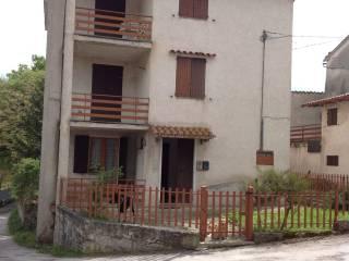 Foto - Trilocale buono stato, piano terra, Sarnano