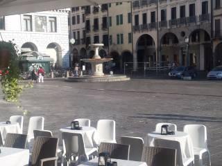 Foto - Open space piazza delle Erbe, Piazze - Duomo, Padova