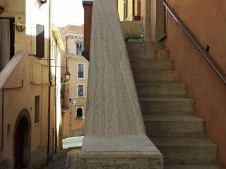 Foto - Quadrilocale via Fratelli Bandiera 15, Priverno