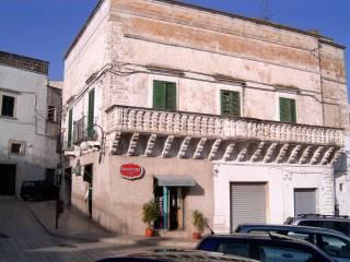 Foto - Palazzo / Stabile via Giuseppe Elia 31, Ceglie Messapica