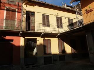 Foto - Villetta a schiera via Giovanni Battista Bonesio, Andorno Micca