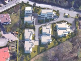 Foto - Villa via Monte Bisbino, Casnate con Bernate