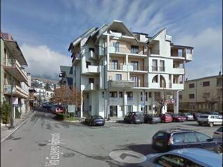 Foto - Appartamento via Eugenio Azimonti, Villa D'agri, Marsicovetere
