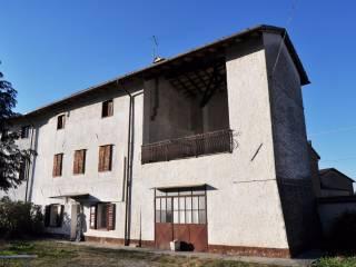 Foto - Rustico / Casale via Stazione 11, Polazzo, Fogliano Redipuglia