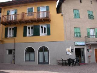 Immobile Affitto Altavalle