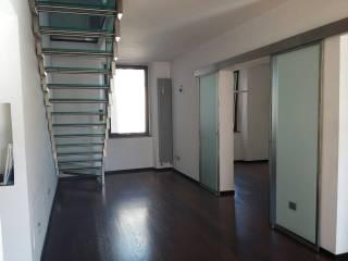Foto - Appartamento via dei Bastioni, Centro Storico, Pescara
