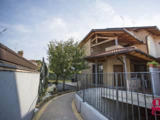 Foto - Villa, nuova, 140 mq, Torrazza Piemonte