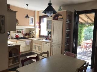 Foto - Casa indipendente 100 mq, nuova, Monte San Savino