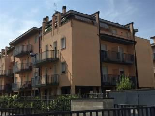 Foto - Bilocale ottimo stato, terzo piano, Sant'Angelo Lodigiano