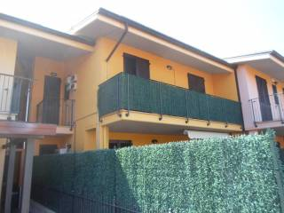 Foto - Villa via O  Licini 16B, Ortezzano