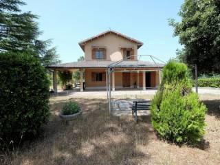 Foto - Villa via Roma, Ferentillo