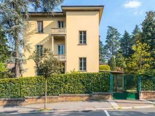 Foto - Villa via Giovan Battista Gandino 46, Giardini Margherita, Bologna