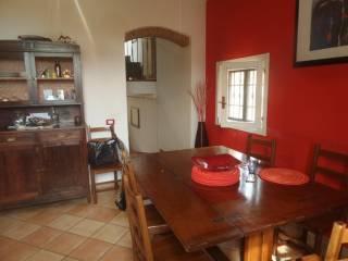 Foto - Casa colonica Strada Nazionale per Carpi Nord 1556A, Ganaceto - Lesignana, Modena