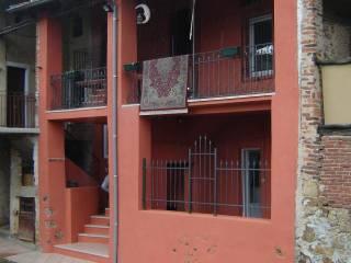 Foto - Villetta a schiera Cantone Ronco 19, Curino