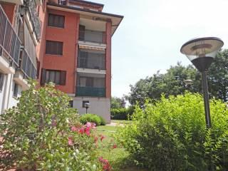 Foto - Trilocale via per Cascina Centenara 43, Lacchiarella