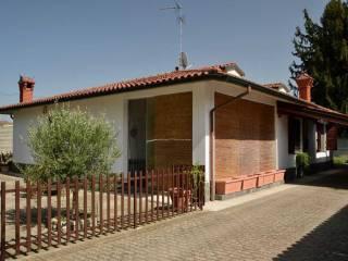 Foto - Villa, buono stato, 177 mq, Zinasco