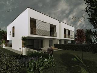 Foto - Villa, nuova, 160 mq, Pianiga