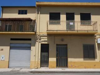 Foto - Villa via Maceo 46, Terme Vigliatore