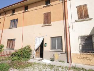 Foto - Casa indipendente via Bariletto 88, Cerlongo, Goito