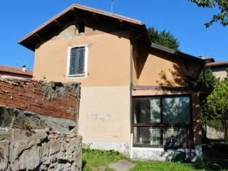 Foto - Appartamento via Vincenzo Vela 10, Induno Olona