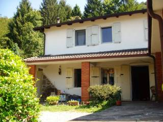 Foto - Villa via Ruc, Treviso Bresciano