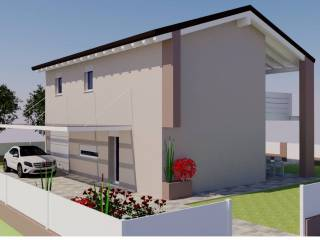 Foto - Villa via delle Streghe, San Martino di Lupari