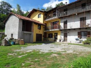 Foto - Casa indipendente via Ceresane 80, Mongrando