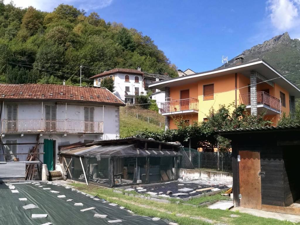 Ufficio Casa Domodossola : Vendita villa in via giuseppe di vittorio domodossola da
