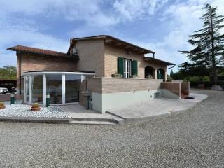 Foto - Villa, buono stato, 245 mq, Siena